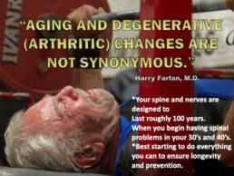 Arthritis & Joint Pain - Revolution Chiropractic - Miami Queensland