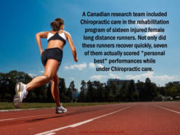 Sports Chiropractic - Revolution Chiropractic - Miami Queensland
