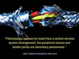 Fibromyalgia - Revolution Chiropractic - Miami Queensland