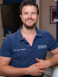 Revolution Chiropractic - About Us - Dr. Mark Illguth