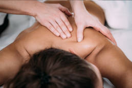 Revolution Chiropractic - Dr Mark Illguth - Massage Services - Deep Tissue Massage