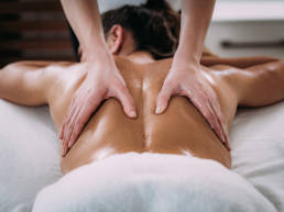 Revolution Chiropractic - Massage Services