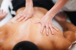 Revolution Chiropractic - Massage Services - Remedial Massages Image (1)