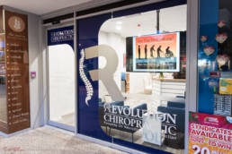 Revolution Chiropractic - Request an Appointment