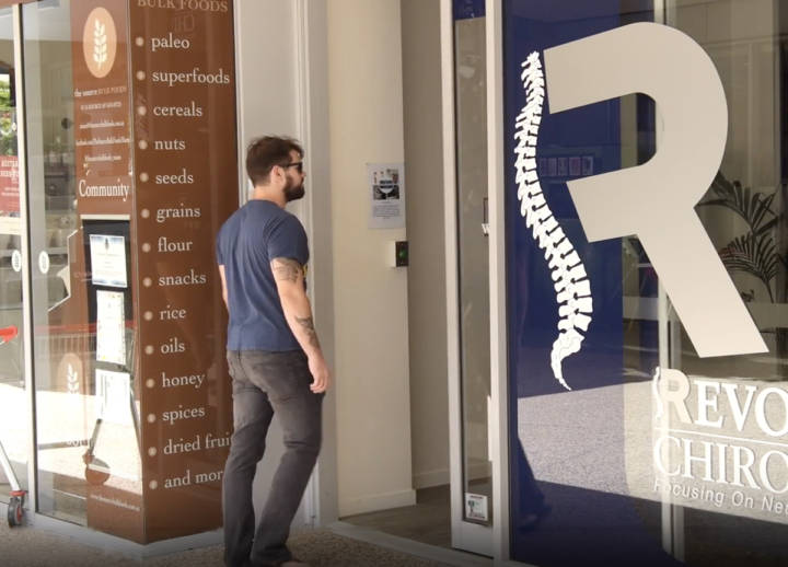 Revolution Chiropractic - Our Process - What to Expect - 6