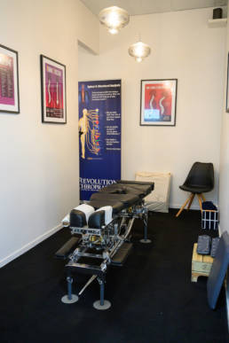 Revolution Chiropractic - Tour the Office - Gallery